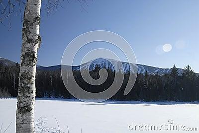 Sugarloaf slopes