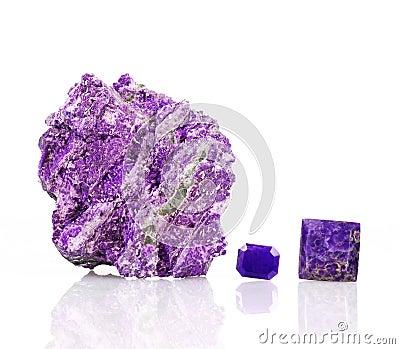 Sugilite the Healer Stone