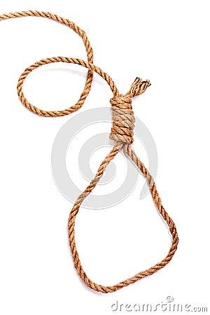 Suicide Noose