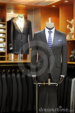 Free Suit Stock Photography - 8917382