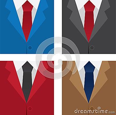 Suit Colors