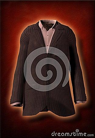 Suit Glorified