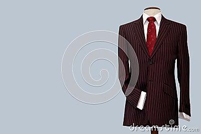 Suit Mannequin