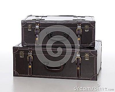 Suitcases 002