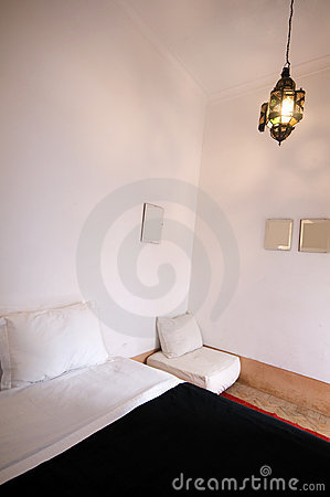 Suite in riad hotel house in marrakech morocco