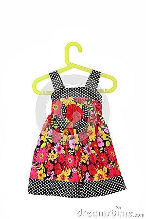 Suknia dla dziewczyny