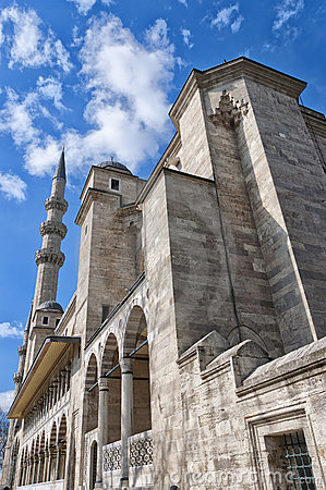 Suleiman Mosque 07