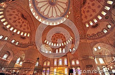 Suleymaniye mosque,Istanbul