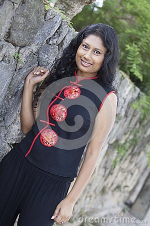 Sulochana Editorial Stock Image