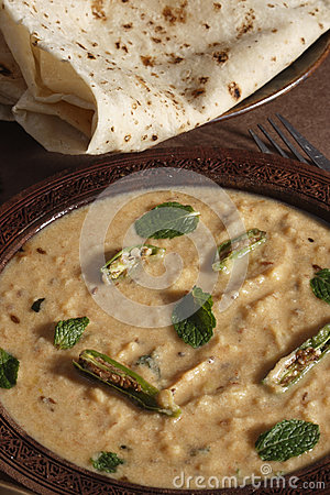 Free Sultani Dal Is A Variation Of Toordal From India Royalty Free Stock Image - 38465126