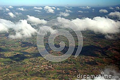 Sumburu National Reserve