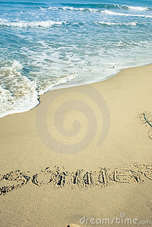 Free Summer Royalty Free Stock Photography - 18834927
