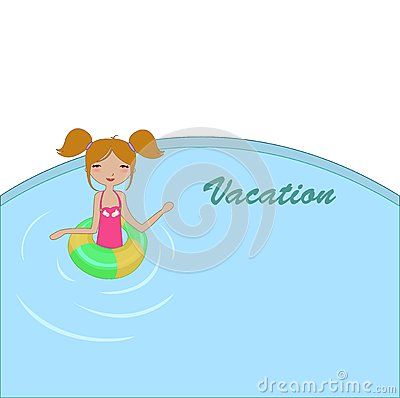 Summer Background Stock Image - Image: 19845921