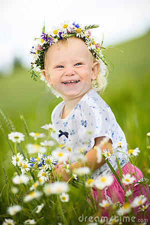 Summer Came Stock Photos - Image: 5884573