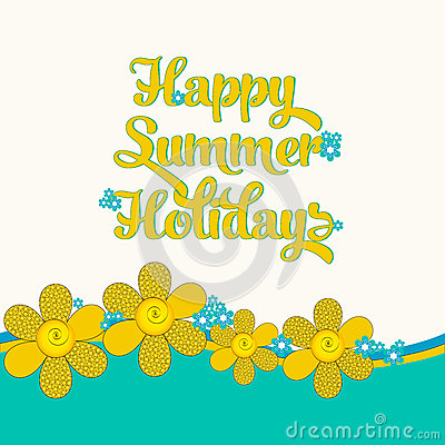 summer-card-lettering-your-greetings ...