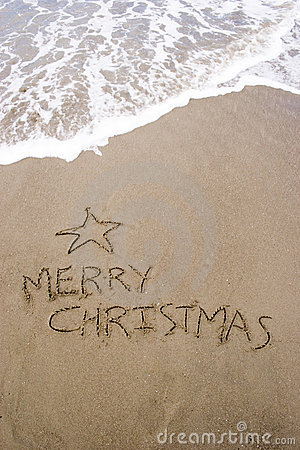 Free Summer Christmas Stock Photos - 1551253