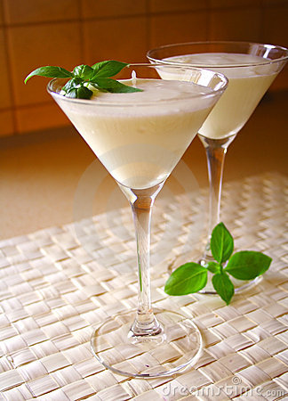 Free Summer Coctail Stock Image - 934011