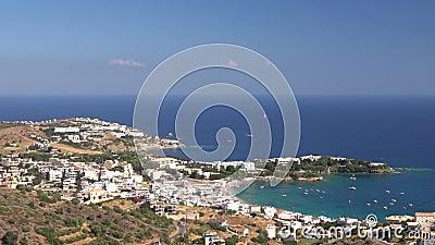 Summer Costa Brava Rocky Coastline Yacht, Luxury Villas, Turismo de Férias na Espanha filme