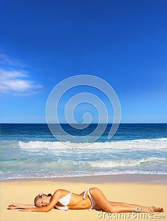 Free Summer Days Stock Photos - 1896723