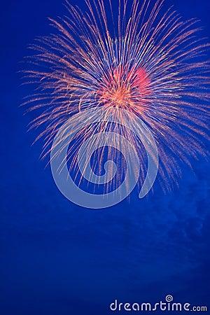 Summer Fireworks-1