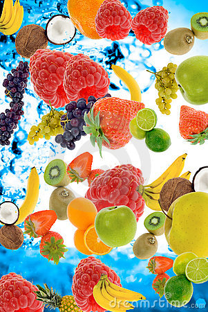 Free Summer Fruit Stock Photos - 3795643