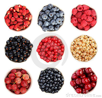 Free Summer Fruit Collection Royalty Free Stock Photography - 2719817