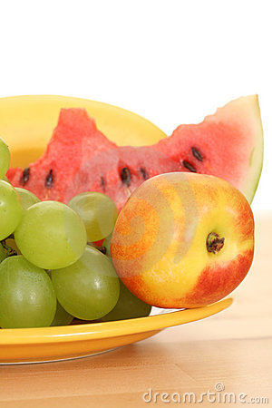 Free Summer Fruits Stock Images - 3025914