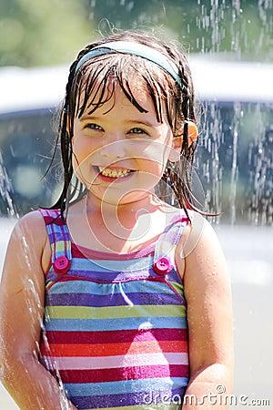 Free Summer Fun Royalty Free Stock Image - 20896336