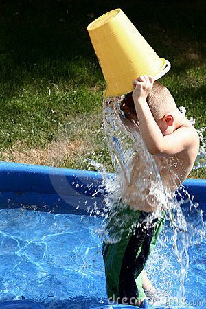Free Summer Fun Royalty Free Stock Photo - 3153175