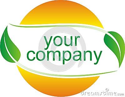 Summer green logo