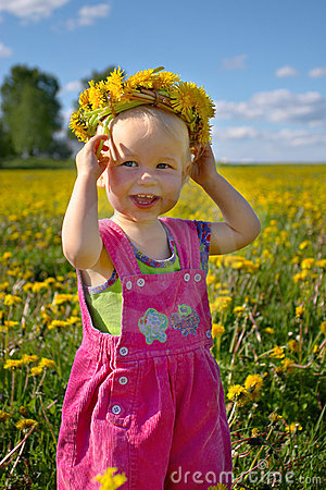 Free Summer Happiness Royalty Free Stock Image - 920306