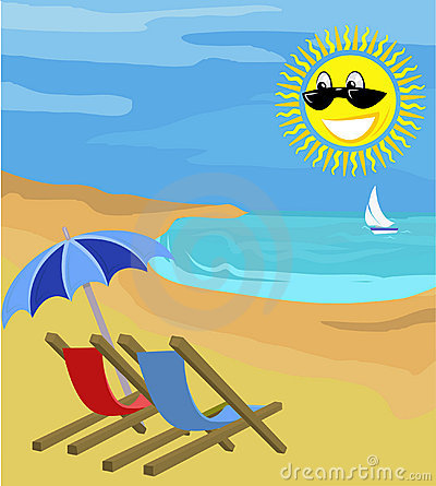 Free Summer Holiday Royalty Free Stock Image - 668956