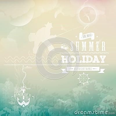 Summer Holiday Adventure