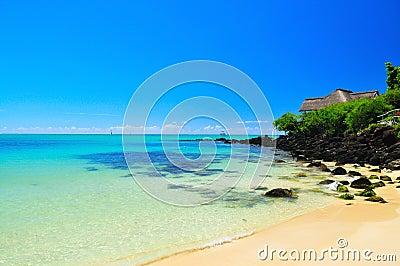 Summer Holiday at Mauritius