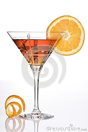 Free Summer In Orange Royalty Free Stock Photo - 4388135