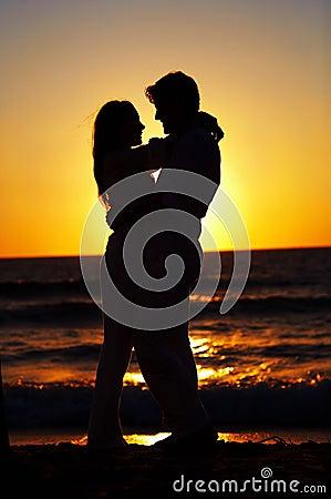 Summer love and sunshine