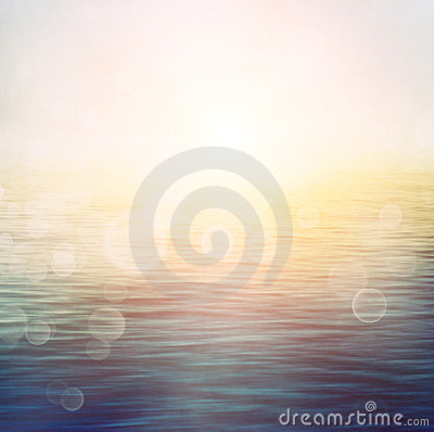 Free Summer Ocean Royalty Free Stock Images - 23824269