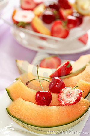 Free Summer Refreshment Royalty Free Stock Images - 2554649