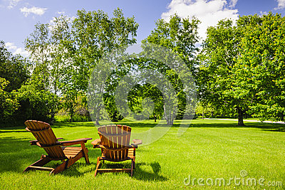 Summer Relaxing Royalty Free Stock Images - Image: 33439859
