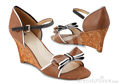 Summer sandal for women