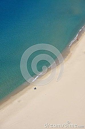 Summer in Sardinia