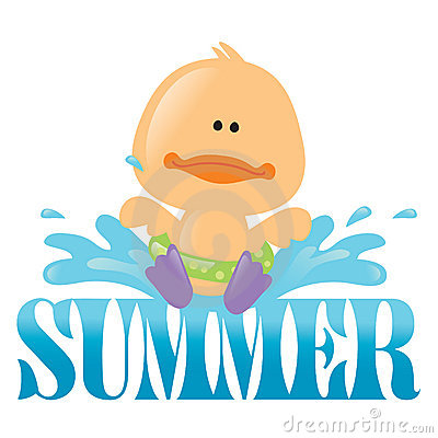 Summer Splash Graphic 1