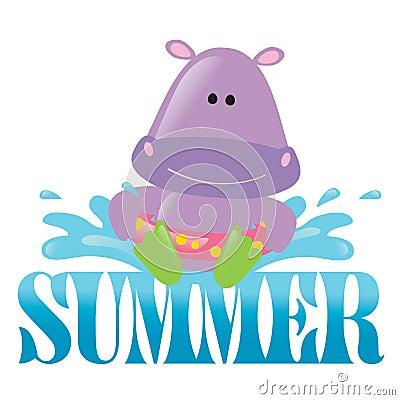 Summer Splash Graphic 3