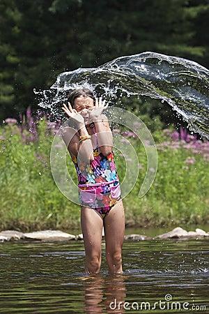 Summer Splash - Series