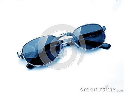 Summer sun glasses
