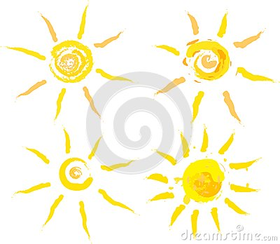 summer suns