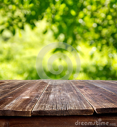 Free Summer Table Royalty Free Stock Images - 50802139
