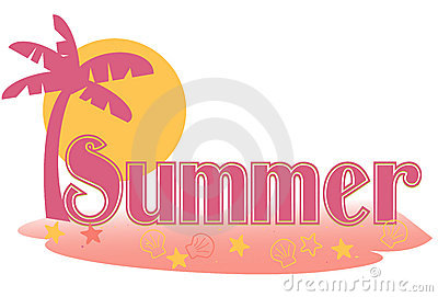 Summer text