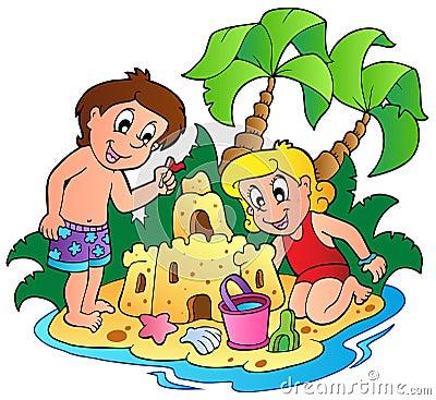 Summer theme image 3
