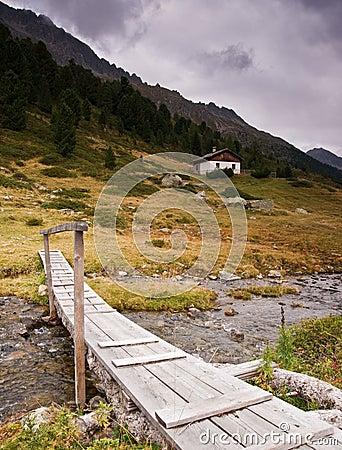 Summer in Tirol